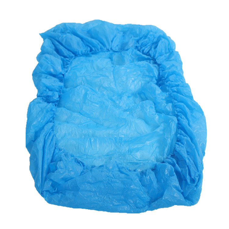 Disposable Bed Cover CPE